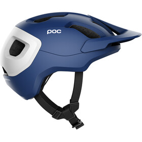 POC Axion Spin Kask, niebieski